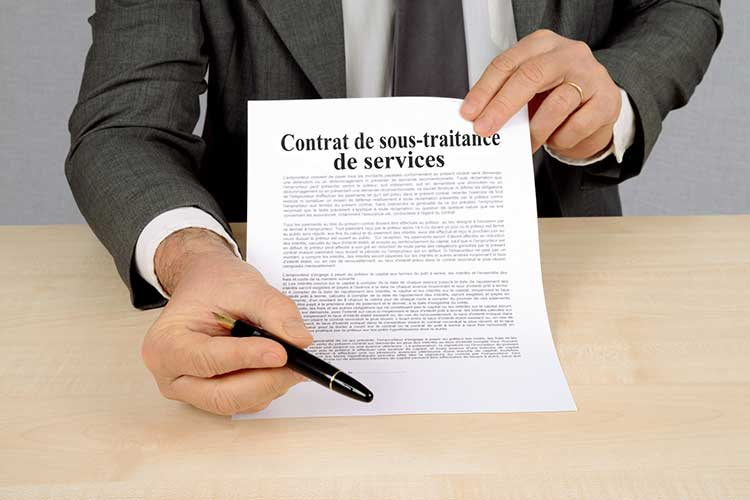 contrat-sous-traitance